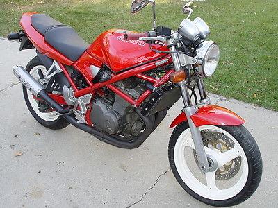 Suzuki : Bandit Suzuki Bandit  GSF 400