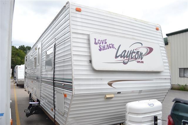 2003 Layton Travel Trailer Rvs For Sale