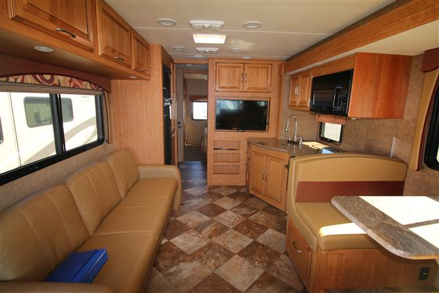 Coachmen Santara 292 Rvs For Sale