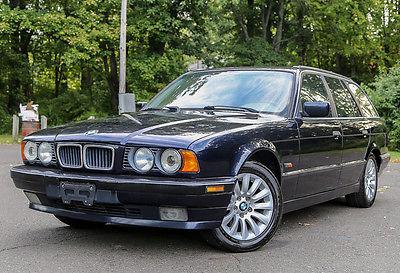 1995 bmw 525i cars for sale. Black Bedroom Furniture Sets. Home Design Ideas