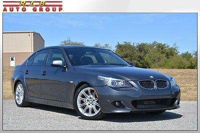 BMW : 5-Series 528i Premium M Sport 2010 528 i premium m sport 20 way seats immaculate low miles incredible buy