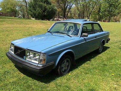 Volvo 240 cars for sale in Delaware