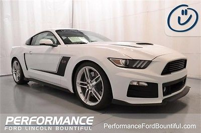Ford : Mustang Roush Stage 3 2015 ford roush stage 3