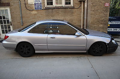 Acura : CL V6 vtec with bose audio 1998 acura cl 3.0 v 6 vtec