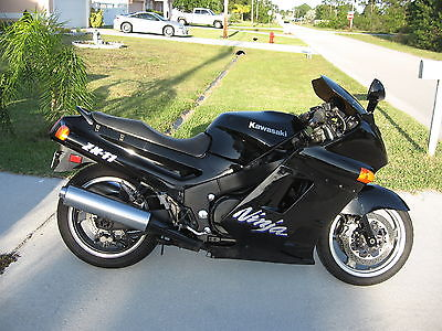 Kawasaki Zx11 Motorcycles For Sale