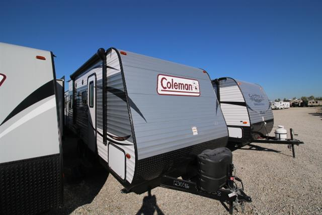 2016 Coleman Coleman CTS192RD