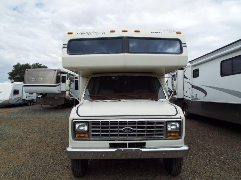 Holiday Rambler Aluma Lite Xl Rvs For Sale