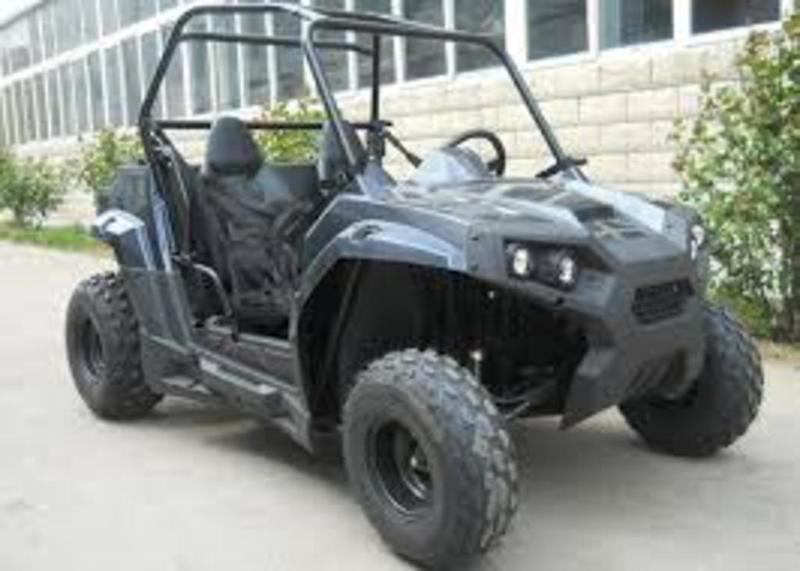 2012 Odes LZ-150