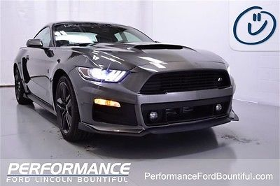 Ford : Mustang EcoBoost 2015 ford ecoboost