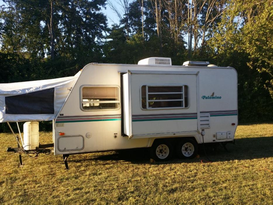 Rvs For Sale In Franklin Ohio