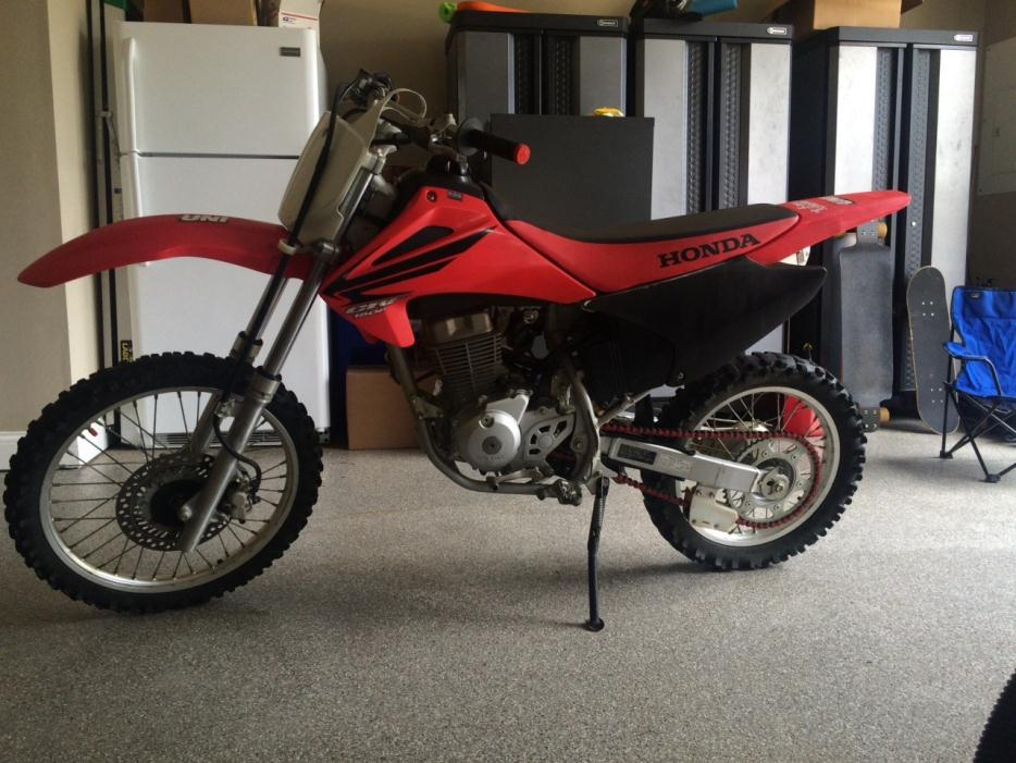 Super 2006 Honda Crf150 Motorcycles For Sale Dailytribune Chair Design For Home Dailytribuneorg
