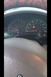 Lincoln : LS LS 2002 lincoln ls base sedan 4 door 3.0 l