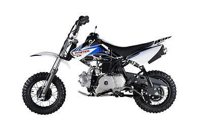 Other Makes Pitster Pro xjr 90 ss, mini bike, dirt bike, pit bike