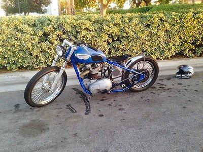 1967 Triumph 650 Bonneville Motorcycles For Sale