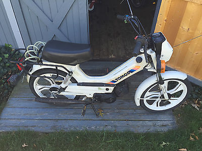 Tomos Moped Motorcycles for sale