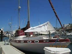 1977 41' Morgan Ketch