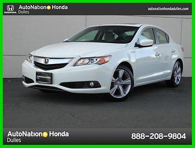 Acura : ILX Tech Pkg 2014 tech pkg used 2 l i 4 16 v automatic front wheel drive sedan premium