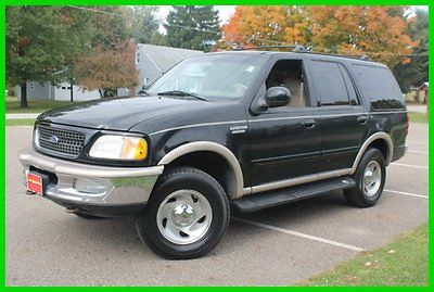 1998 ford expedition 4x4 cars for sale. Black Bedroom Furniture Sets. Home Design Ideas