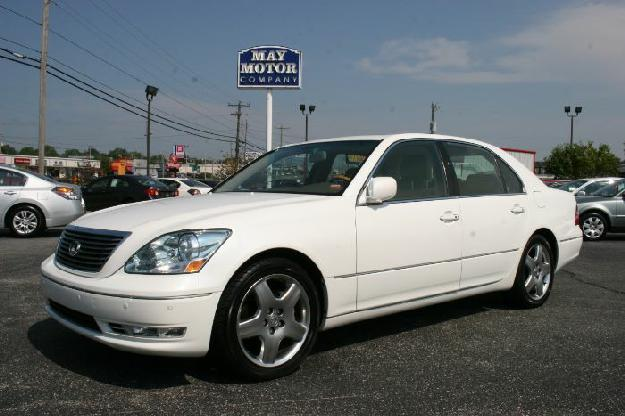 Lexus Cars For Sale In Springfield Missouri