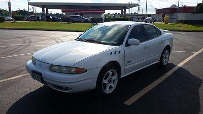 2000 oldsmobile alero w/ 20 rims and dual 15 subwoofersreduced priceneed to sell soon!
