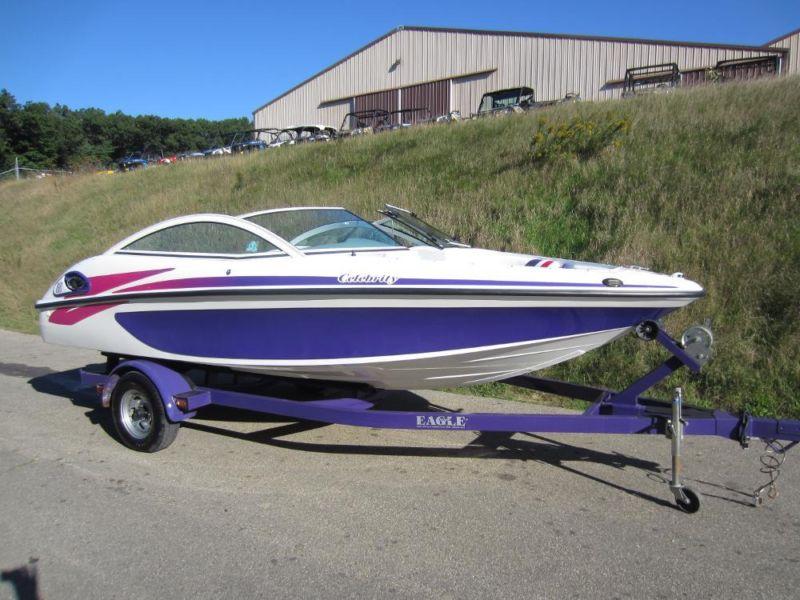 Celebrity 190 Bow Rider - boats.com
