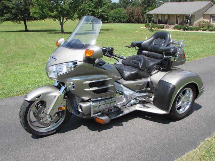 honda trike motorcycles for sale in birmingham alabama. Black Bedroom Furniture Sets. Home Design Ideas