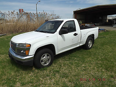 GMC : Canyon SL Cab & Chassis 2-Door 2004 gmc canyon sl cab chassis 2 door 2.8 l