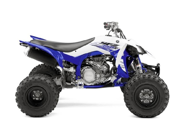 2016 Yamaha YFZ 450R MX Quad