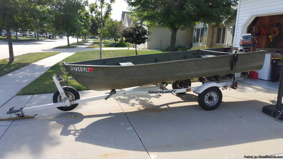 Mirro craft boat boats for sale for Aluminum craft boats for sale