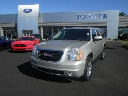 2009 GMC YUKON XL 4 DOOR SUV