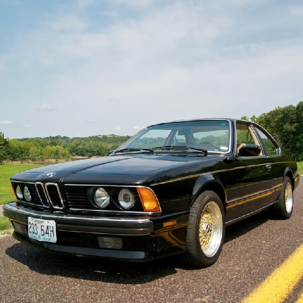 bmw 635 cars for sale rh smartmotorguide com 1988 BMW 635CSi 1980 BMW 635CSi