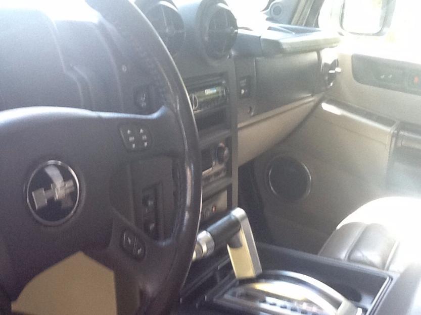 2005 Hummer H2 Base $16,350