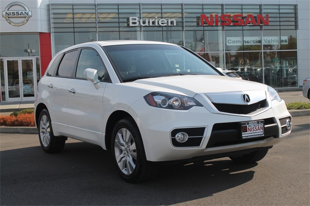 2011 Acura RDX Base Seattle, WA