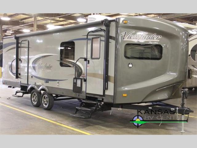 2014 Shadow Cruiser RADIANCE 27RBSS