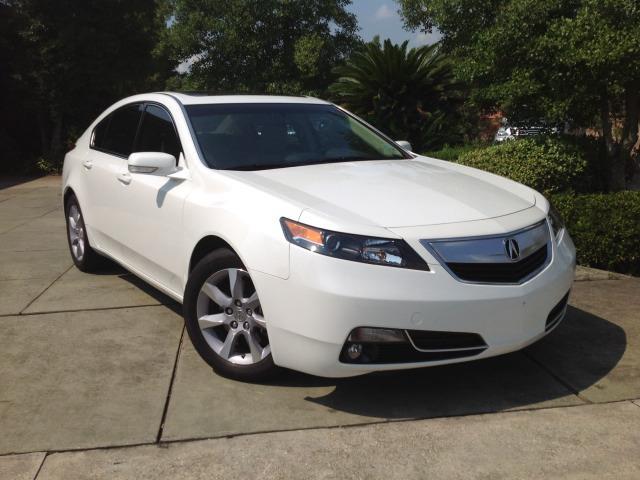 2013 Acura TL 3.5 Baton Rouge, LA