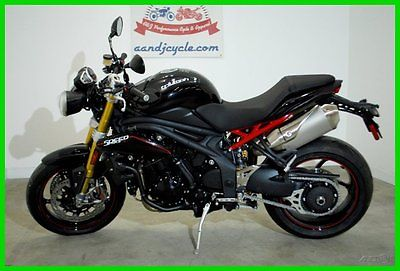 Triumph : Other 2013 triumph speed triple r abs brand new bike 0 miles