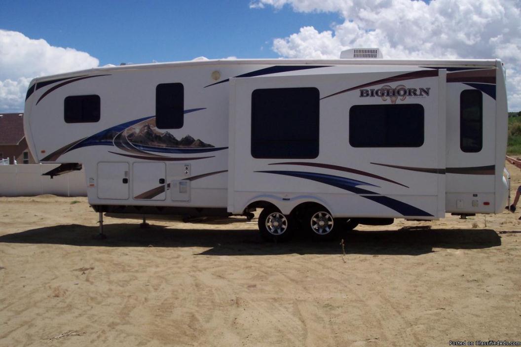 Rvs For Sale In Farmington New Mexico
