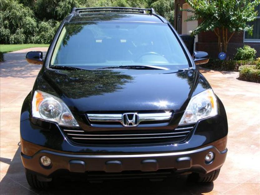2007 Honda Crv EX One owner