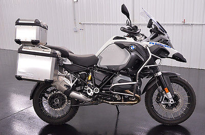BMW : R-Series BMW R1200GS Adventure ONLY 858 miles SAVE BIG $$$