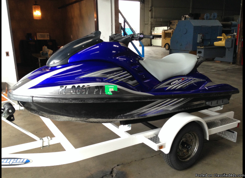 JET SKI FOR SALE. MUST SELL RELOCATING!