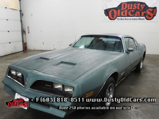 pontiac firebird cars for sale in new hampshire. Black Bedroom Furniture Sets. Home Design Ideas