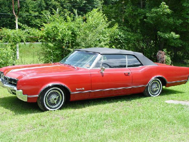Oldsmobile South Carolina Cars For Sale