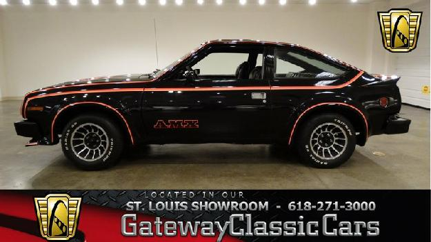 1979 Amc Amx for: $13995