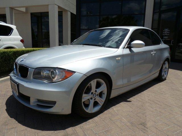 2008 BMW 128 i Houston, TX
