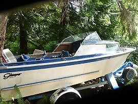 Glaspar Boat For Sale