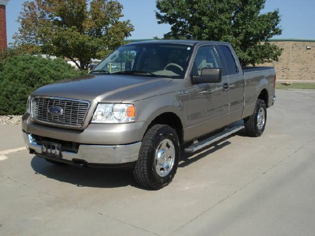 Pickup truck for sale in emporia kansas for 2005 ford f150 motor for sale