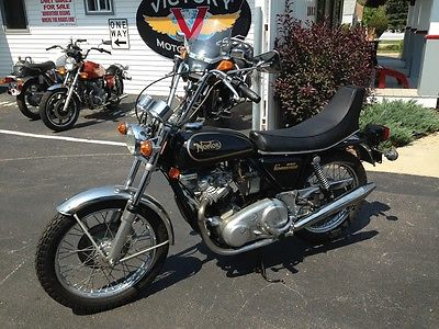 Norton : Commando 850 1974 norton commando 850