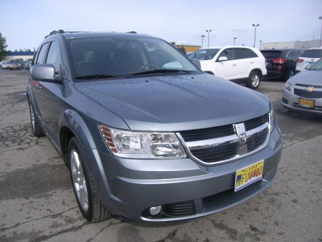 2010 Dodge Journey SXT Anchorage, AK