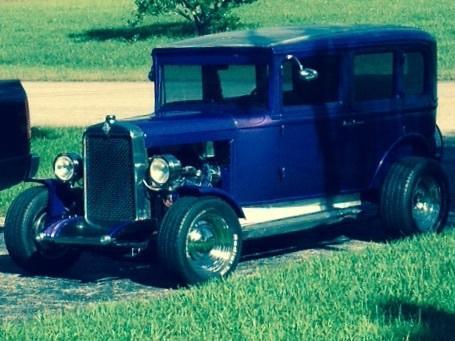 1930 Chevrolet Sedan for: $43500