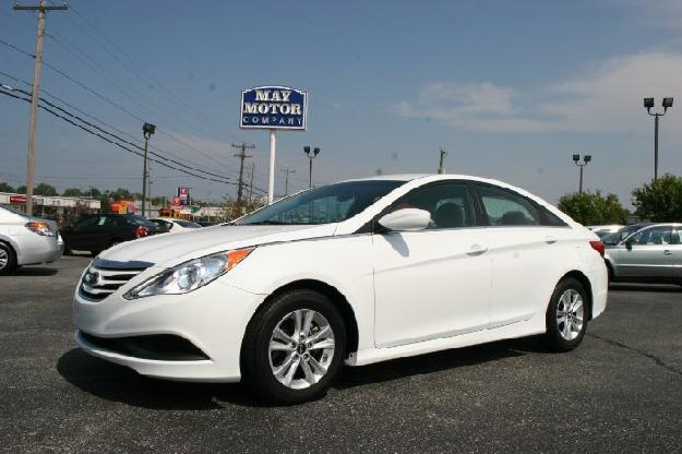 Hyundai sonata missouri cars for sale for White motor company springfield mo